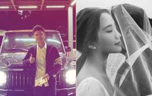 Con trai út ông trùm bất động sản Sài Gòn tậu siêu xe 11 tỷ, tính rước dâu trong đám cưới Phan Thành sắp tới hay gì?