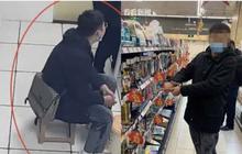 Lái siêu xe bóng loáng, xách túi hàng hiệu tiến vào siêu thị, nam thanh niên đột ngột bị nhân viên chặn lại với lý do khó tin