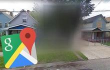 Những câu chuyện kinh hoàng phía sau 4 ngôi nhà bị Google Maps che mờ