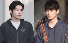 """Cặp mỹ nam Sungkyunkwan bản Trung """"chốt đơn"""" phim đam mỹ, khoe nhan sắc xinh tươi đến sảng hồn ở lễ khai máy"""