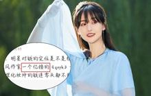 """Ký giả tiết lộ cát-xê hàng tỷ của Trịnh Sảng, bật lại phát ngôn """"làm sao có tiền"""" của nữ diễn viên"""