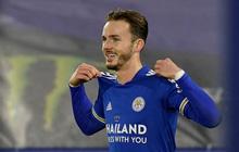 Hạ đẹp Chelsea, đội bóng của tỷ phú Thái Lan vượt MU, vươn lên ngôi đầu Ngoại hạng Anh