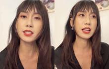 Lynk Lee bất ngờ tiết lộ đang mắc bệnh u nang thanh quản, phải phẫu thuật và hạn chế nói  trên livestream