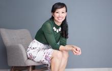 """Đến Shark Linh cũng """"fail"""" phỏng vấn: Lặp lại hành động này, kể cả đang đánh răng hay lái xe đã giúp chị thành công"""