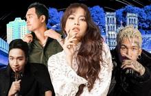 """HOT: Hoàng Thuỳ Linh kết hợp Dế Choắt trong ca khúc mới do Khắc Hưng sản xuất, """"mùi"""" hit đến rồi các bạn ơi!"""