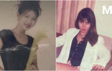"""Người chơi hệ """"đẹp theo gen"""" đồng loạt khoe mẹ: Từ thập niên 90 đã chất lừ, giới trẻ bây giờ xem lại vẫn phải nể"""