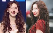 Loạt sao nữ Hàn từng lăng xê mốt tóc xoăn xù mì trước Jisoo: Yoona, Nayeon xinh như búp bê, Jennie lần đầu tiên bị lép vế