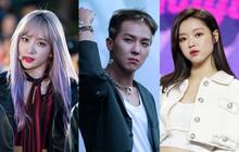 EXID, WINNER và những nhóm Kpop đổi đời nhờ mất thành viên: Hoạt động với đội hình gốc thì lẹt đẹt, có người rời đi lại thăng tiến