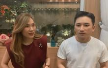 Mỹ Tâm công bố Phan Mạnh Quỳnh chính là khách mời đầu tiên của Liveshow Tri Âm, tiện thể ngồi mở mini show đàn hát tưng bừng!