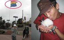 """Twist cua cực gắt: Chồng cũ Trịnh Sảng bị """"đào mộ"""" lại ảnh thời đại học, dấy lên nghi vấn là người đồng tính"""