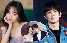 Đàm Tùng Vận lột xác làm thư ký xinh đẹp của Lâm Canh Tân ở phim mới, fan ưng nhưng vẫn bất chấp réo tên Triệu Lệ Dĩnh?