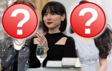 """Netizen dự đoán top 3 """"trà xanh"""" trong drama Sơn Tùng - Bảo Trâm: Hải Tú liên tục hộ """"hint"""", 1 nam 1 nữ nữa còn đáng chú ý hơn"""