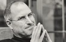 Steve Jobs sẽ được tạc tượng tại Vườn quốc gia anh hùng Mỹ