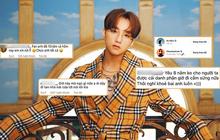"""Netizen """"khủng bố"""" Sơn Tùng M-TP giữa drama chia tay Thiều Bảo Trâm, choáng nhất phản ứng của fan 10 năm"""