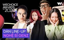 AMEE, MCK - Tlinh, GDucky, HIEUTHUHAI, WEAN và Mỹ Anh sẽ trình diễn tại Gala WeChoice, khẳng định sức mạnh của GenZ!