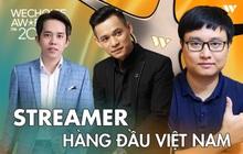 Nam Blue, Độ Mixi và chặng đường nổi danh của các streamer quyền lực nhất Việt Nam, từ đam mê đến thành công, giàu có