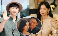 """Ông xã """"ác nữ"""" Penthouse xác nhận tham gia phần 2 cùng vợ, rồi cả hai tính phối hợp """"cắm sừng"""" Joo Dan Tae hay gì?"""