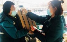 Phát hiện chủng virus biến thể mới lây lan rất nhanh ở Bắc Kinh