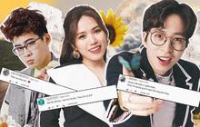 Netizen khen hết lời ca khúc Song Nhi: Thùy Chi hát như rót mật vào tai, ICD chơi vần quá hay, đây là sáng tác ý nghĩa nhất của ViruSs