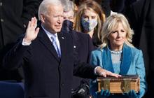 Toàn cảnh lễ nhậm chức của Tổng thống Mỹ Joe Biden