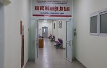 Ảnh: Cận cảnh khu vực tiêm thử nghiệm lâm sàng vaccine Covid-19 thứ 2 của Việt Nam