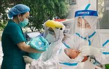 Chuyện chưa kể về một nữ điều dưỡng từng trực tiếp chăm sóc 20 bệnh nhân Covid-19 trong tâm dịch Đà Nẵng
