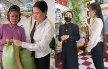 Vợ Vân Quang Long đăng status dài nói rõ chi tiết tiền phúng điếu và mối quan hệ với bố mẹ chồng sau lễ an táng