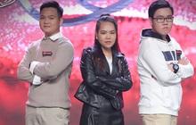 """2 ngôi sao Việt Hoàng, Tuấn Phi trở lại Siêu Trí Tuệ Việt Nam đối đầu các """"dị nhân"""" mùa 2"""