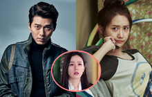 """Yoona tiếp tục """"cưa cẩm"""" Hyun Bin ở bom tấn Confidential Assignment 2, chị Son Ye Jin ơi ra mà xem!"""