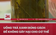 """VTV bất ngờ có mặt giữa tâm biến Sơn Tùng - """"trà xanh"""", đăng post kiến thức ngỡ không liên quan mà khiến netizen vỗ tay rần rần"""