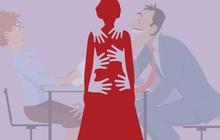 Info: Những hành vi quấy rối tình dục nơi công sở sẽ bị đuổi việc