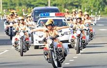 INFOGRAPHIC: Từ 22/1, Hà Nội cấm đường và hướng đi mới trong thời gian Đại hội XIII