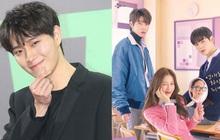 """""""Thiếu gia"""" Kim Young Dae của Penthouse chốt đơn làm cameo True Beauty, lại thêm người cầm cưa Moon Ga Young hả?"""