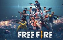 Free Fire là game di động được tải xuống nhiều nhất trên toàn cầu trong năm nay