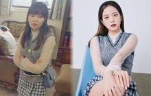 """Đụng set đồ siêu trẻ với Jisoo, """"chị gái"""" 31 tuổi Sooyoung liệu có bị đàn em lấn át?"""