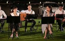 """""""Gánh hát rong"""" của Hòa Minzy tuyển thêm """"chị Đại"""" Phạm Quỳnh Anh và """"bé út"""" Ali Hoàng Dương"""