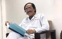 Nghệ sĩ Giang Còi xác nhận mắc ung thư giai đoạn 3