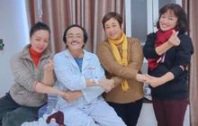 Nghệ sĩ Giang Còi xác nhận mắc ung thư di căn giai đoạn 3