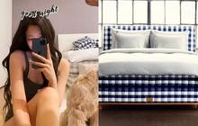 """""""Bóc"""" giá giường của Jennie (BLACKPINK) gây sốc: Lên đến nửa tỷ đồng, thậm chí gấp đôi học phí đại học ở Mỹ"""