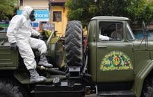 """Một năm Việt Nam chống Covid-19: Từ 29 Tết Canh Tý đến lời kêu gọi """"hãy nhập cảnh chính ngạch"""" để nhân dân đón một cái Tết mới an lành"""