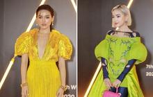 WeChoice Awards 2020: Vũ trụ trai xinh gái đẹp đồng loạt xuất hiện tại đêm Gala trao giải