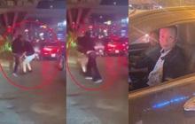 Khởi tố vụ án tài xế đánh gãy răng nam thanh niên do bị nhắc nhở dừng xe lâu ở Hà Nội