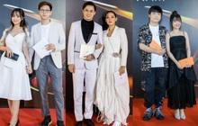 """Thảm đỏ WeChoice Awards 2020 xuất hiện """"vũ trụ"""" game thủ/ streamer Việt, ai cũng xinh đẹp lịch lãm đến bất ngờ"""