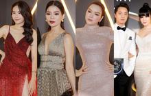 Siêu thảm đỏ WeChoice Awards 2020: Lệ Quyên công khai sánh đôi bên Lâm Bảo Châu, Nam Em lẻ bóng giữa nghi vấn rạn nứt với Lãnh Thanh