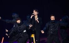 """Jack phối mới Hoa Hải Đường, diễn cực sung có ngay sân khấu """"để đời"""" tại WeChoice Awards 2020!"""