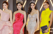 WeChoice 2020 là sự kiện hiếm hoi quy tụ cả quân đoàn Hoa hậu, Á hậu: 2 nàng hậu họ Đỗ điệu đà, H'Hen Niê - Khánh Vân quá bốc lửa