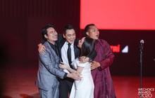Tiệc Trăng Máu ẵm trọn siêu cúp Phim điện ảnh của năm tại WeChoice Awards 2020