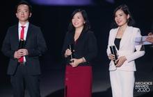 """WeChoice Awards 2020: Hạng mục Đơn vị tiên phong vì cộng đồng vinh danh chiến dịch """"Bảo vệ Y bác sĩ 24h"""" của VitaDairy"""