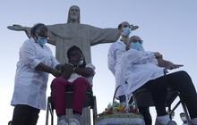 Hơn 98,6 triệu ca mắc COVID-19 trên thế giới, Bắc Kinh triển khai xét nghiệm cho hàng triệu người