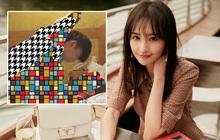 Sự thật bất ngờ về tấm ảnh sex trên tài khoản được cho là của Trịnh Sảng tung ra tố Trương Hằng ngoại tình